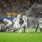 ASU Football Ranked #23 in AP Poll