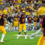 GALLERY- ASU VS UTSA