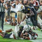 "Edwards Turning Sun Devils Into ""Run Devils"""