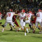 Brophy football emphasizing love, brotherhood in post-game ritual