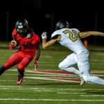 GALLERY – Williams Field vs Verrado
