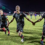Rising FC Playoff Notes-Two Famous 11's Together Friday Night