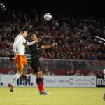 RIsing FC Could Host USL Title Game