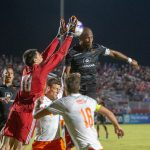 Rising FC On the Road for Western Conference Final