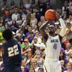 GALLERY- GCU Hoops vs Montana St Billings