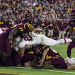 Arizona State comes up short again in loss to Stanford