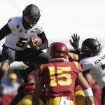 So. Cal Special, Sun Devils Beat USC