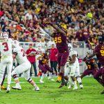 GALLERY: ASU v Stanford