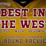 Best in the West: Tourney Time, Glendale's Robert York, Boulder Creek's Tony Casarella