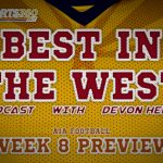 Best in the West: Ironwood's Ian Curtis, Game of the Week, Ottawa U's Mike Nesbitt