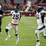 Broncos Blast Cardinals: Five Things We Learned