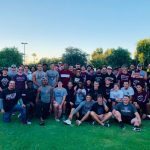 "Valle Luna ""Making a Difference"" Hamilton Football"