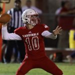 GALLERY – Glendale vs Washington
