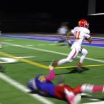 Seton Catholic runs away with victory over Arcadia
