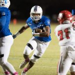 GALLERY- Chandler vs Tucson