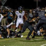 GALLERY – Williams Field vs Higley