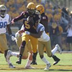 November to Remember, Sun Devils Beat UCLA