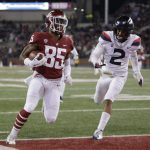 Beat Down – Wildcats Destroyed by Washington State