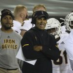 Edwards, ASU Looking For Bigger, Better 2019
