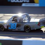 NASCAR Truck Team Remembers Fallen State Trooper Tyler Edenhofer