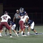 Pinnacle comes back from halftime deficit to advance in playoffs