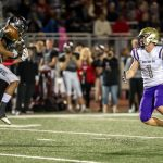 GALLERY – Notre Dame Prep v Williams Field