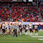 GALLERY- Arizona State v Arizona