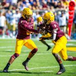 GALLERY – Arizona State v UCLA