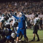 GALLERY – Highland vs Chandler