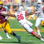 Herm Has Them Clicking, Sun Devils Pound #15 Utah