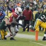 Upset Special! Cardinals Beat Packers