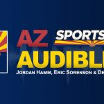 AZ Audibles Whiparound: Paradise Valley, Liberty