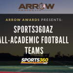 Sports360AZ All-Academic Football Team (5A)