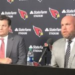 Official: Wilks Out As Cardinals Head Coach