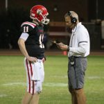 REPORT: Scooter Molander Hired as Eastmark Football Coach
