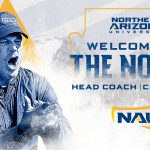 NAU Names Chris Ball Head Football Coach