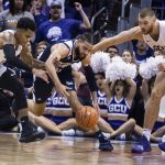 Feisty GCU Falls Late To Unbeaten Nevada