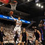 Talk to The 'Lopes – Paul Coro Previews 'Lopes v #6 Nevada Hoops