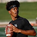 Four-Star QB Jayden Daniels Commits to ASU