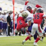 GALLERY – Centennial vs Notre Dame Prep 5A Title Game
