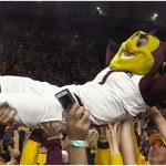 Giant Slayer! Sun Devils take down #1 Kansas