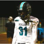 Highland Kicker/Punter Austin McNamara Commits to Texas Tech