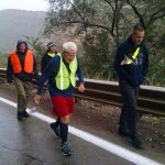 Ernie Andrus set to Run Across the Country at Age 95