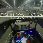 Biggest Race in the World: Arizonans in the 2019 Chili Bowl Nationals