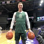 Return of the Mac: MacDougall Thriving At UVU