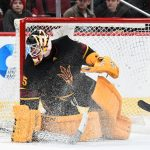 NHL is Next Stop for ASU's Daccord