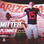 Gilbert QB Will Plummer commits to Arizona