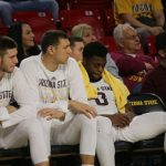 ASU Men's Hoops Struggle in Pac-12 Opening Loss