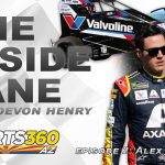 The Inside Lane | Episode 2: Alex Bowman