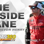 The Inside Lane | Episode 1: J.J. Yeley